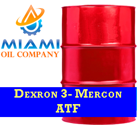 Dexron_3_Mercon_ATF_55_Gallon_Drum
