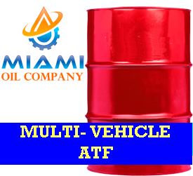 PREMIUM MULTI-VEHICLE ATF Transmiission Fluid