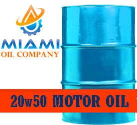 SAE_20w50_Motor_Oil_55_Gallon_Drum