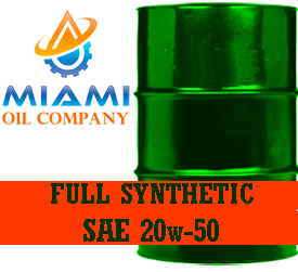 SAE_20w50_Full_Synthetic_Motor_Oil_55_Gallon_Drum