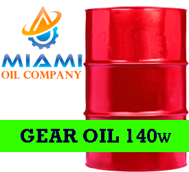 Gear_Oil_140w_55_Gallon_Drum