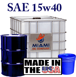 15w40_Diesel_Oil_CI-4_CJ-4_Bulk_275_Gallon_Tote_55_Drum_Pail_Export